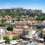 Dreaming Of Greece: Top Three Greek Destinations For 2020