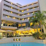 Andi's Pick: Galaxy Hotel Iraklio