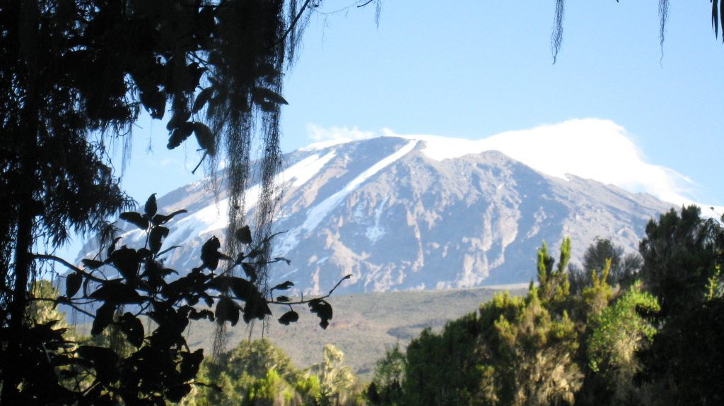 Kilimanjaro-from-the-foothills