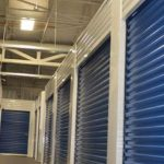 Storage Units Kingston: Top Benefits Of Self-storage Systems