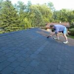 Roof Painting And Spraying: The New Life To Your Roofs