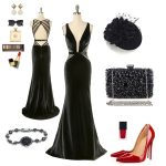 Difference Between Formal Dresses And Evening Dresses