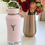 Review: DYLN Living Water Bottle