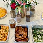 Review: Leena's Eats