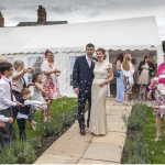 The Perfect Celebrant for Your Wedding