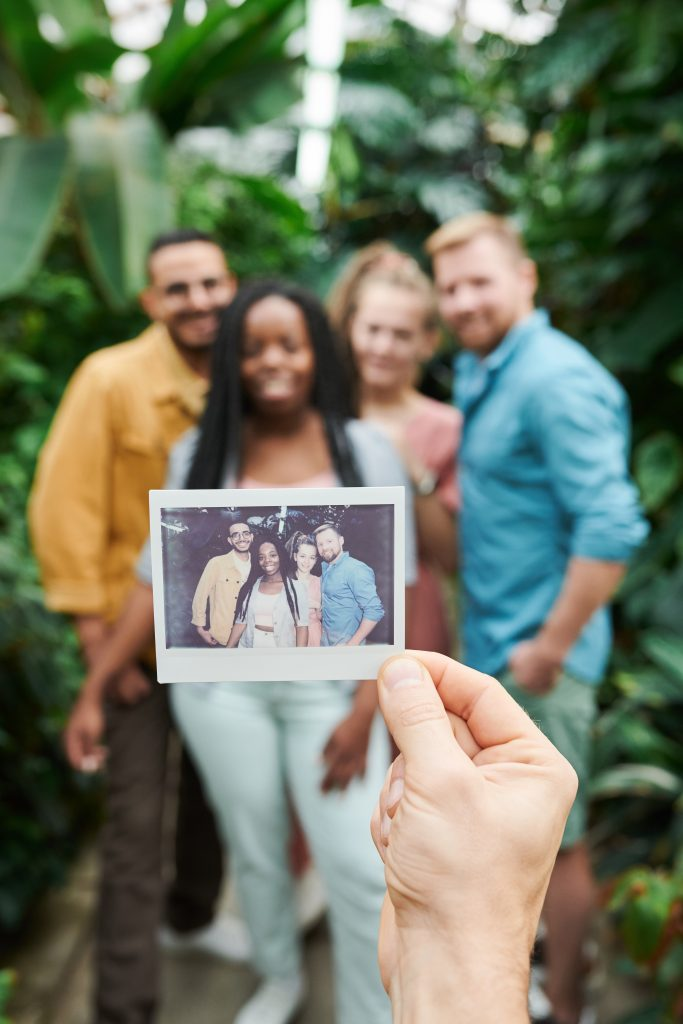 Friend & Family