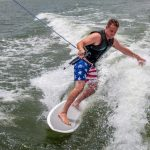 Basic wakesurfing tips to make you a confident surfer