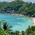 Top 3 beaches in Koh Samui