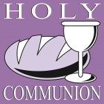 First Communion Etiquette