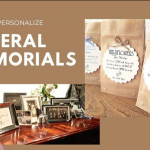 Creative Ideas to Personalize Funeral Memorials for Families