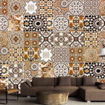 7 Simple Yet Creative Ways to Spruce Up Your Home with Mosaic Tiles