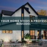 Signs Your Home Needs a Professional Remodel