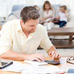 Four Ways To Improve Your Family's Finances