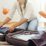 Know These Tricks To Pack Clothes For A Week In Your Backpack