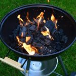 Why A Small Portable Charcoal Grill Is Popular