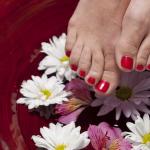 Best Feet Treatment in Houston