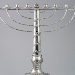 Menorah: An Important Symbol Of Jewish Culture And Judaism