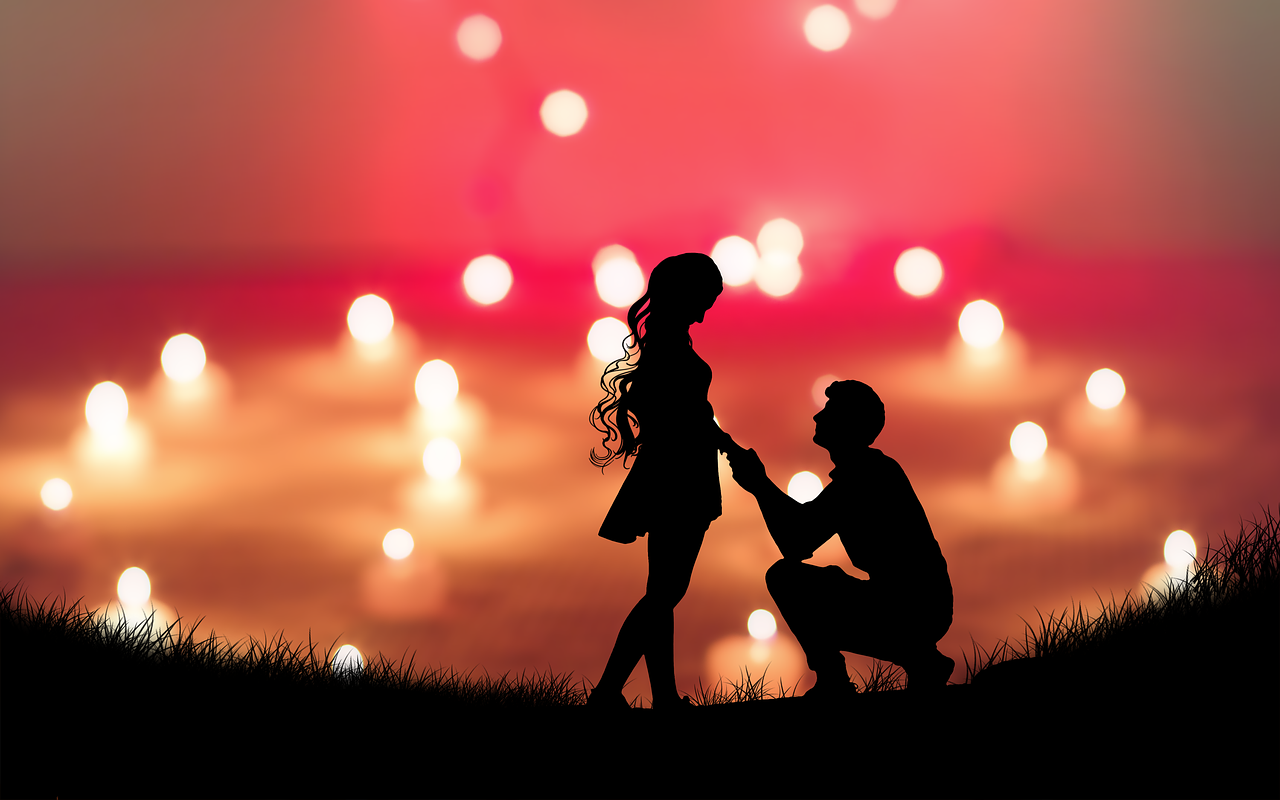 Perfect Engagement