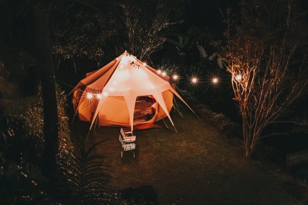 luxury-tent