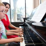 How To Find Piano Lessons For Kids Online