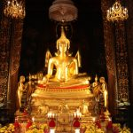 Must Visit Temples in Bangkok