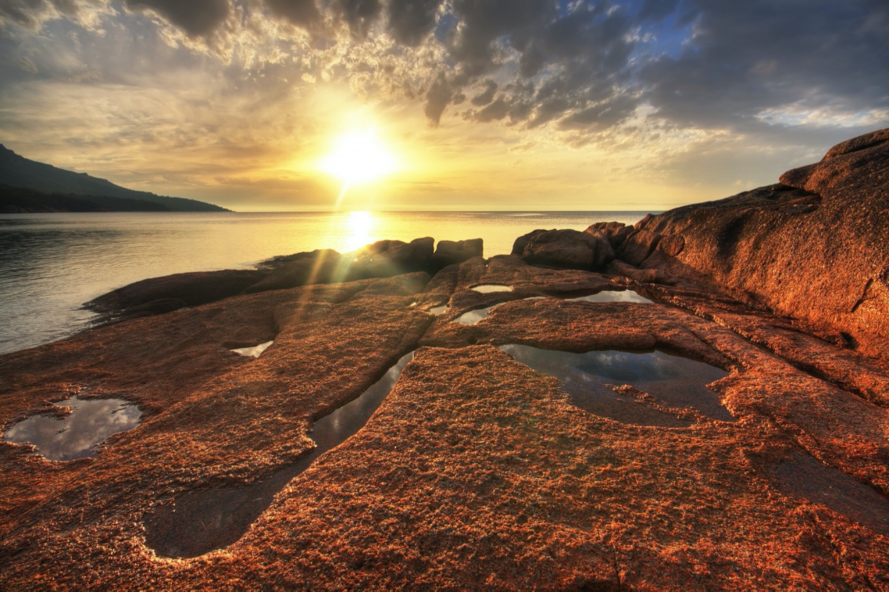 Why Choose An Accommodation In Hobart For Your TAS Vacation