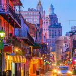 Five Best Things In New Orleans, Louisiana