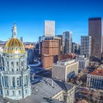 Top Ten Things To Do When In Denver Colorado