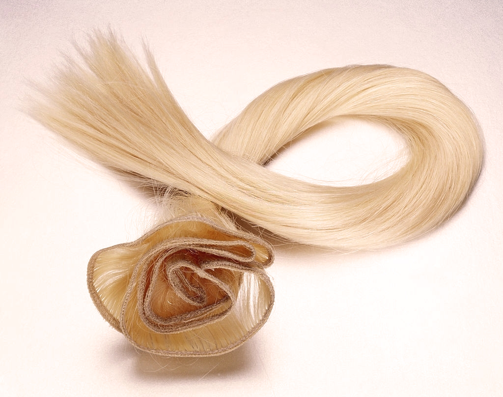 Mhot Hair