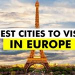 9 Best Cities In Europe You Should Visit This Year