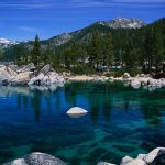 Five Best Things In Lake Tahoe, California