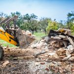 5 Reasons To Hire Professionals to Get Rid of Construction Debris and Waste