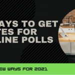 6 Ways To Get Votes For Online Polls