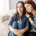 Five Ways To Support Your Best Friend Through A Divorce