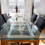 5 Key Notes to Keep In View When Scouting For Glass Tabletops