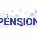 Understanding the Perks and Pitfalls of Corporate Pension Plans from the Eyes of Gary Saitowitz