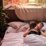 Five Bible Verses To Help You Sleep