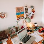 Making Your Home Office Feel Workable