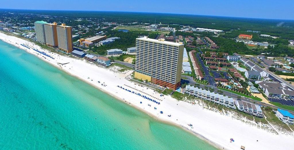 Panama City, Florida