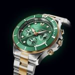 Best Watches With Green Face