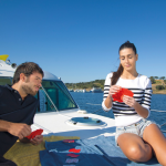 Boating Holidays Onboard Nicol's Yacht