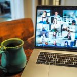 Helpful Hints For Virtual Meetings With Hearing Aids