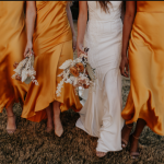 Different types of bridesmaid dresses