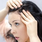 Causes and treatment for scabs and sores on scalp