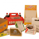 Custom Retail Boxes – An Overview