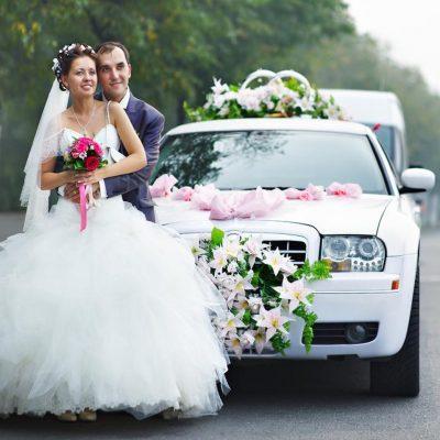 Wedding-Limo