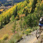 Idaho's Tamarack Resort is a Mountain Bike Paradise