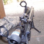 Five Reasons To Hunt With An AR-15 Rifle