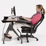 6 Major Health Benefits of an Ergonomic Chair