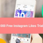 Use This 1000 Free Instagram Followers Trial For Real Followers